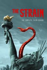 The Strain 3ª Temporada Completa Torrent Legendada