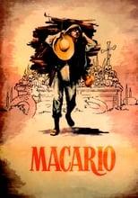 VER Macario (1960) Online Gratis HD