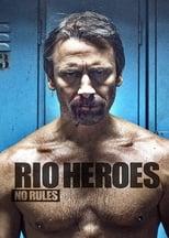 Rio Heroes 1ª Temporada Completa Torrent Nacional