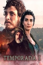 Ottoman Rising 1ª Temporada Completa Torrent Dublada e Legendada