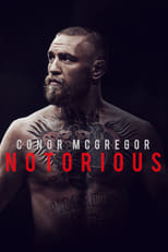 Documentaire Conor McGregor : Notorious streaming