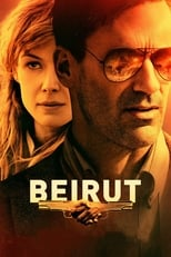 Poster for Beirut