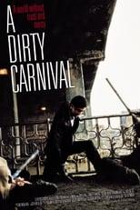 Poster van A Dirty Carnival