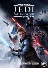 Star Wars Jedi: Fallen Order (Video Game)