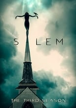Salem 3ª Temporada Completa Torrent Dublada e Legendada