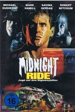 Midnight Ride - Die Jagd auf den Highwaykiller