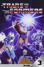The Transformers: Season 3 (1986)