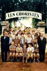 Poster for Les Choristes