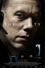 Poster for The Guilty