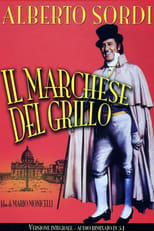 Die tolldreisten Streiche des Marchese del Grillo