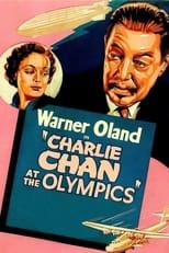 Charlie Chan at the Olympics (1937) box art