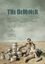 Poster van The Deminer