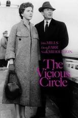 Vicious Circle (1957) Box Art