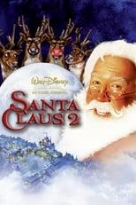 VER Santa Claus 2 (2002) Online Gratis HD