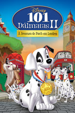 101 Dálmatas II: A Aventura de Patch em Londres (2003) Torrent Dublado e Legendado