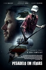 Extortion (2017) Torrent Legendado