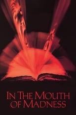 VER En la boca del miedo (1994) Online Gratis HD