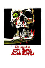 The Legend of Hell House (1973) Box Art