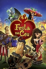 Festa no Céu (2014) Torrent Dublado e Legendado