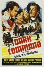 Dark Command (1940) Box Art