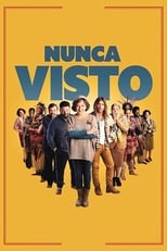Nunca Visto (2019) Torrent Dublado e Legendado