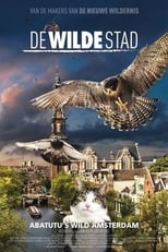 Poster for Wild Amsterdam