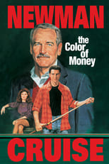 A Cor do Dinheiro (1986) Torrent Legendado