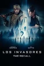Los invasores (The Recall)