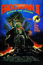A Vingança dos Sapos Assassinos (1992) Torrent Dublado