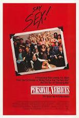 Personal Services (1987) Box Art