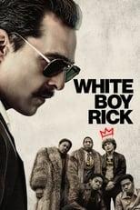 White Boy Rick (2018) box art