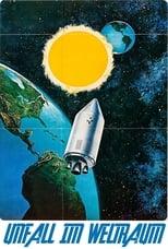 Unfall im Weltraum