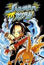 Shaman Kingu 1ª Temporada Completa Torrent Dublada