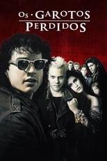 Os Garotos Perdidos (1987) Torrent Dublado e Legendado
