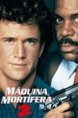Máquina Mortífera 2 (1989) Torrent Dublado e Legendado