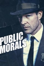Public Morals 1ª Temporada Completa Torrent Legendada