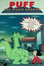 Puff the Magic Dragon: The Land of the Living Lies