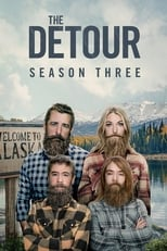 The Detour 3ª Temporada Completa Torrent Legendada