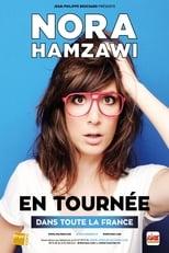 Nora Hamzawi Casino de Paris 2018