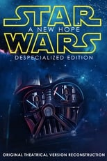 Star Wars - Despecialized Edition