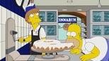 Os Simpsons: 23 Temporada, Episódio 11