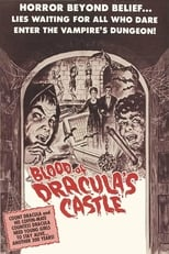 Blood of Dracula\'s Castle