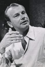 Poster for Jack Paar