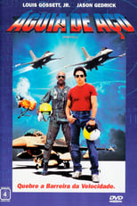 Águia de Aço (1986) Torrent Legendado
