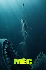 Poster for The Meg