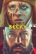 Becky (2020) Torrent Dublado e Legendado