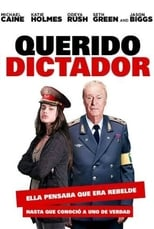 VER Mi querido dictador (2017) Online Gratis HD