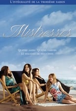 Mistresses 3ª Temporada Completa Torrent Legendada