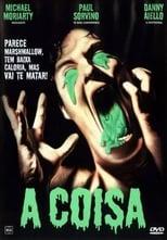 A Coisa (1985) Torrent Dublado e Legendado