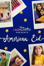 Poster Image for Movie - American Eid